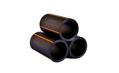 聚乙烯PE100燃氣管道
